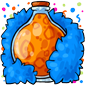 Party Ridix Morphing Potion