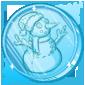 Winter Coin