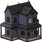 Haunted Doll House