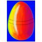 Rainbow Jakrit Egg