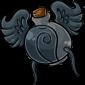Grey Novyn Morphing Potion