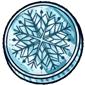 Snowflake Coin