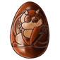 Chocolate Jakrit Egg