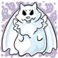 Jakrit Ghost Costume
