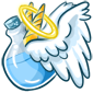 Angelic Makoat Morphing Potion