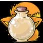 Orange Dabu Morphing Potion