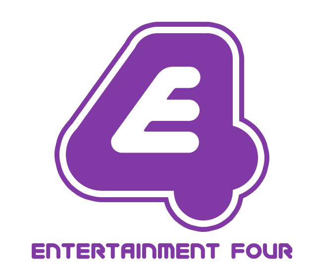 Fandom Powered By Wikia: Image - E4 Logo Remake By Dledeviant-d9d0gso.png