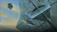 Attacker concept 07