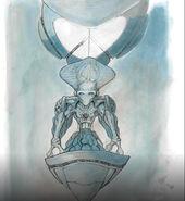 Alien concept 01