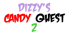 DizzyCandyQuest2-RemasterTitle