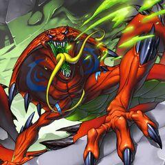 Pyrithion The Autobot Demon