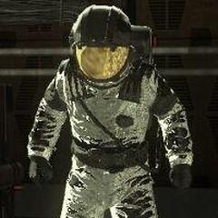 Astronaut Zombies