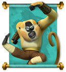 Character large 332x363 monkey