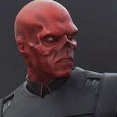 Red Skull/ Johann Schmidt