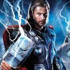 Thor (Center)