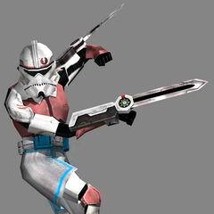 Razor Troopers