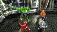 Ultra Alliance Gameplay 2