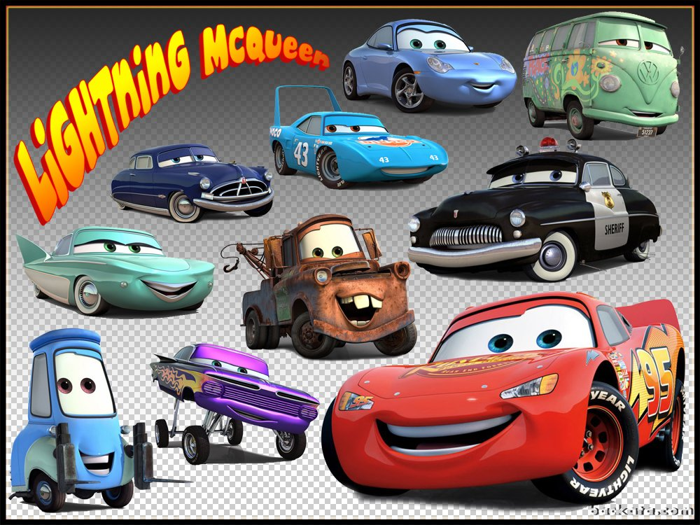 Cars  Movie Age