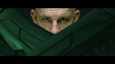 Spider-Man 4 The Sinister Six- Vulture Trailer