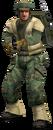 Swamp Soldier