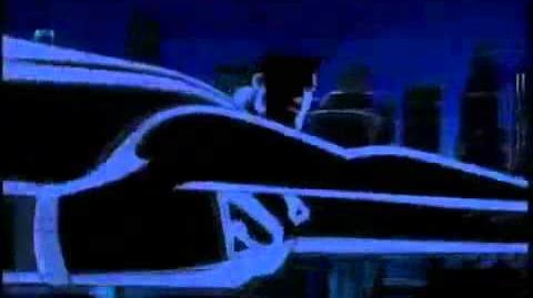 Superman The Animated Series Intro