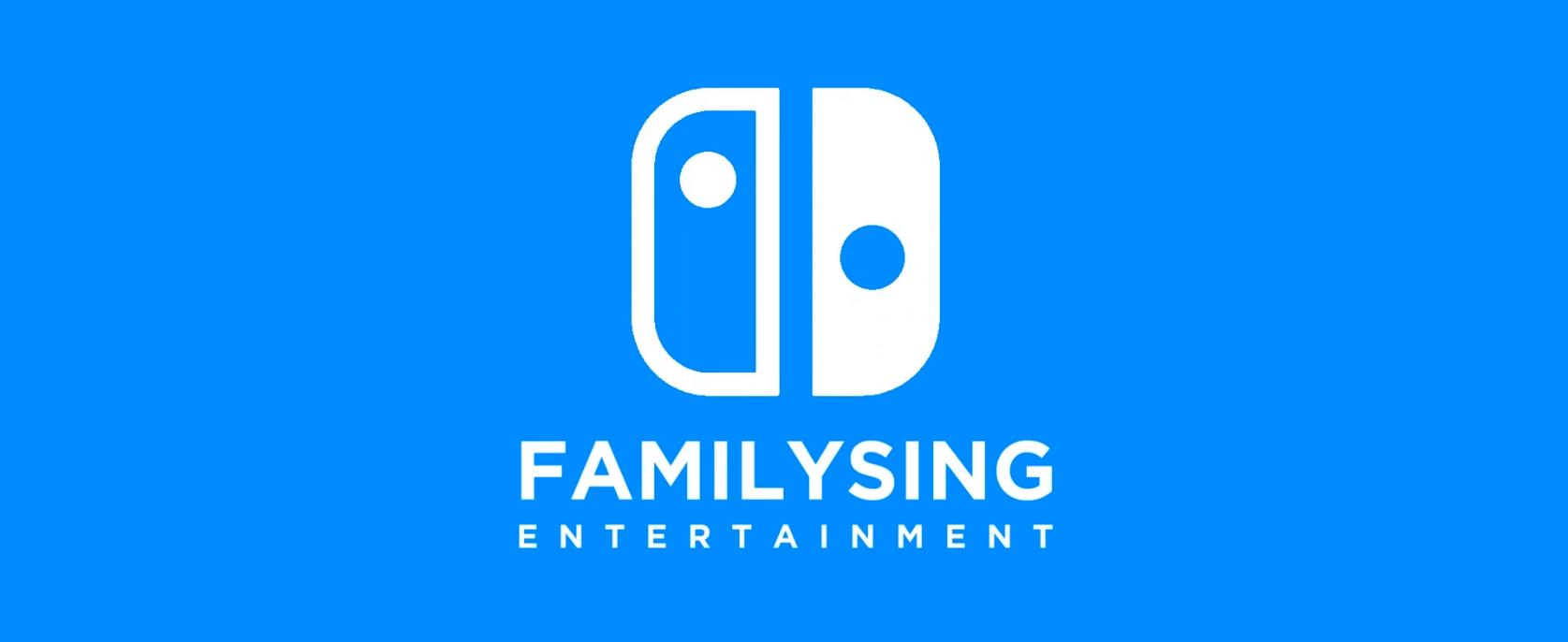 Familysing 2018 logo