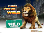 The wild, samson