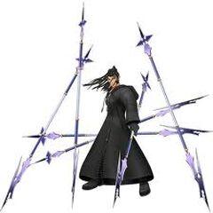 III- Xaldin- The Whirlwind Lancer