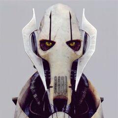 Decepticon Cyborg General Grievous