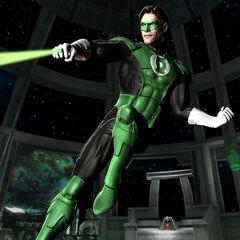 Hal Jordan / Green Lantern