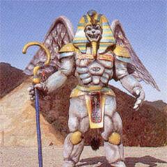 King Sphinx