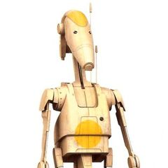 OOM Command Droids