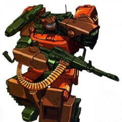 Autobot Wrecker Roadfighter
