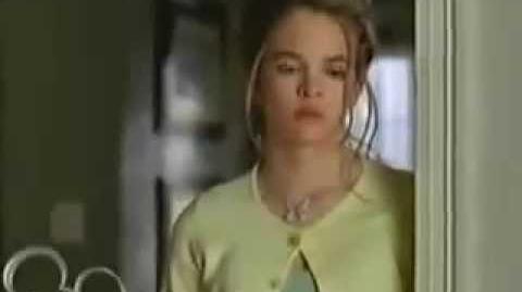Anneliese van der Pol - Over It (Official Music Video)