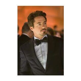 Tony Stark (Center)