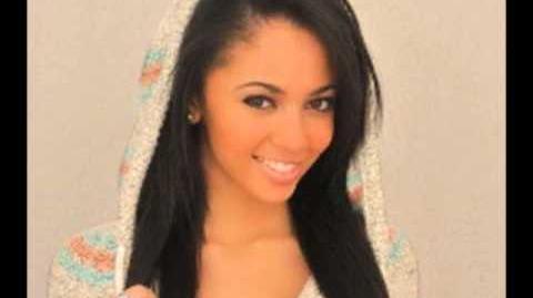 Vanessa Morgan -Girl Next Door