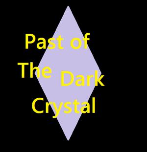 Past of the Dark Crystal logo