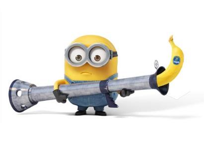 Chiquita Banana Minion download Torrent