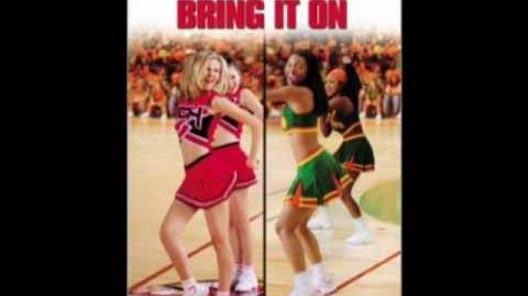 B*witched Mickey from Bring It On (Movie) Original Soundtrack Official Music