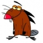 Daggett doofus beaver-char
