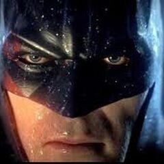 Batman (Center)