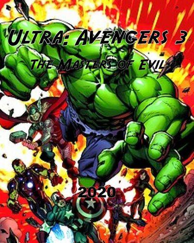 Ultra Avengers 3