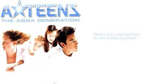A*Teens 02. Gimme! Gimme! Gimme! (A Man After Midnight) (Lyrics)
