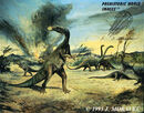 Dinosaurs - Anatosaurus