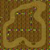 SNES Choco Island 1