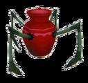 Pot Spider