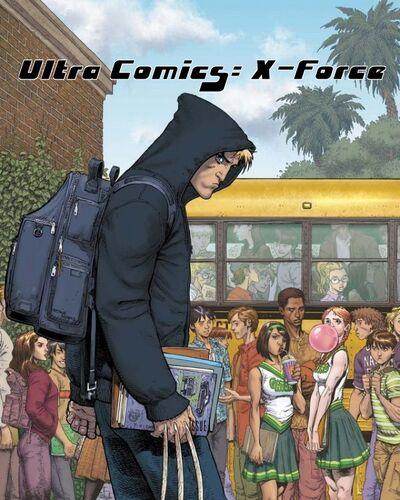 Ultra X-Force