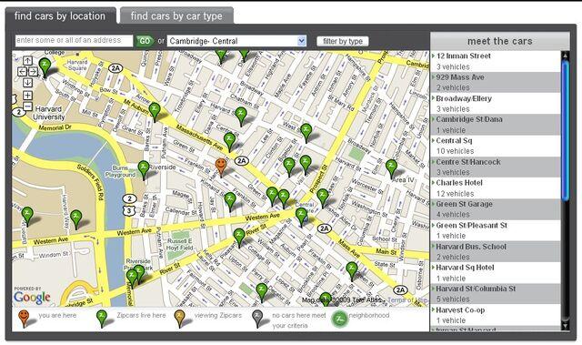 File:Zipcar locations in Cambrindge, Boston.jpg