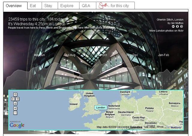 File:Dopplr screenshot of London travel page.jpg