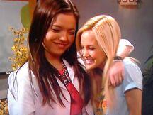 Jasmine and Lindy IITLBS